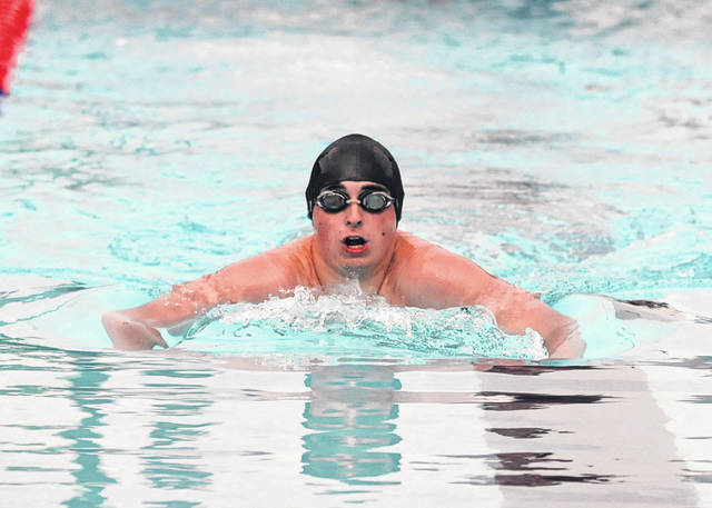 The Preble County Stingrays held it annual inter-squad meet on Thursday, June 6. The Stingrays season officially gets underway this week.