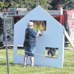 Gratis Fire Assocation hosts 'Party in the Park'