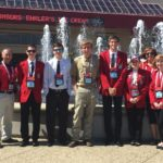 Students honored at annual SkillsUSA Workforce Development Event