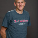 Eaton grad named IUE Athlete of the Year