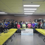 Parker Hannifin donates money to Trotwood