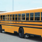 Preble Shawnee bus driver charged with OVI, child endangerment