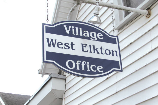 The Village of West Elkton's council discussed revisions to its EMS contract with the Village of Gratis at its monthly meeting Monday, Aug. 12.