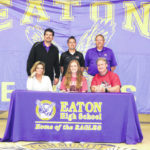 Meyer to contintue XC career at IU East