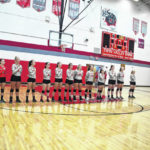 South opens with straight set wins over Stivers, Carlisle