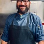 The Bison and The Boar welcomes new executive chef