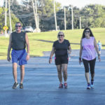 Walk for Hope, Walk to Remember aids in suicide prevention