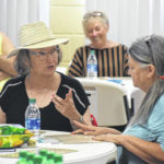 PCCOA holds Breakfast Bingo