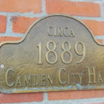 Camden Council pursues grant funding for water projects, town hall renovation