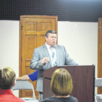 Lewisburg Chamber holds State of the Village