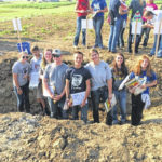 TCN FFA competes in soil judging