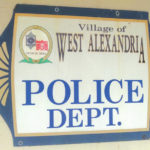 West Alexandria Police prepare for move to new office