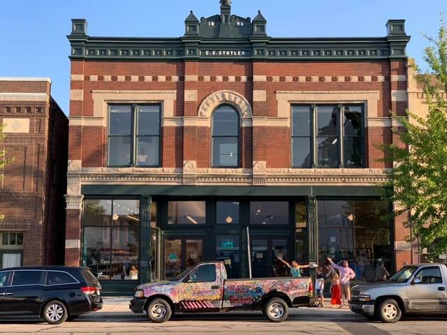 On Sept. 27, the Preble County Art Association will host its second Arts Night Out at its new downtown Eaton location, Preble Arts, from 5-9 p.m.