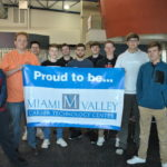 Miami Valley CTC, Wright Patterson AFB Partner to provide school-to-work opportunities to high school students