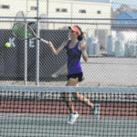Eaton tennis wins Coaches Cup, ranked No. 2 in MVTCA poll