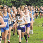 Eaton travels to Bluegrass Invitational