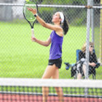 Eaton remains perfect after sweeping Bellbrook, Greenville and Franklin