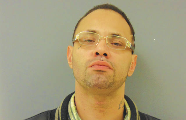 Bert Watkins, 40, of Richmond, is currently awaiting trial for possession of cocaine. Watkins has rejected a series of court-appointed attorneys, claiming they pressured him to take a plea bargain.