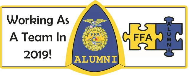 On Oct. 4 at 4:30 p.m. the Eaton MVCTC FFA is holding a homecoming tailgate for past FFA members and program supporters, with hopes of re-chartering the Alumni Association.