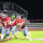 Twin Valley South drops Homecoming contest