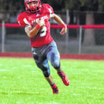 South gets first win