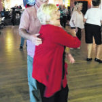 Senior living: 'I've been dancing all my life'