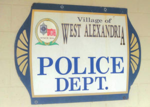 West Alexandria Village Council considers police station move, budget issues