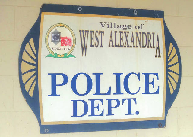 West Alexandria Village Council members discussed budgetary concerns, and the relocation of the village police department, at their bi-monthly meeting Oct. 7.