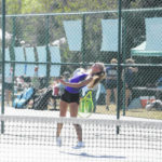 Eaton tennis closes out regular season with sweep of Tipp