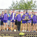Eaton wins 3rd straight district title