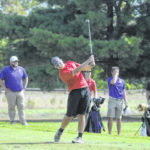 Area golfers advance to district