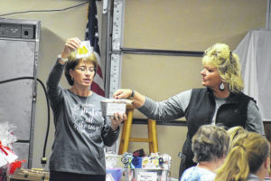Auction raises funds for Christmas for Kids program