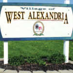 West Alexandria council holds bi-monthly meeting