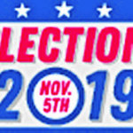 Voters decide on candidates, issues
