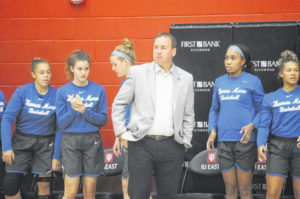 Jeff Hans enjoying success at Thomas More University