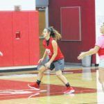 South looking to get better each day
