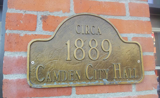 Camden council discussed fines for maintenance code violators and approved a 2020 police budget at its first monthly meeting Dec. 5.