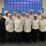 MVCTC students prepare holiday event for BOE