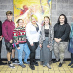 Edison State Students Recognized for Peace Essays