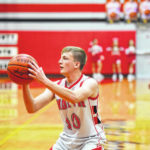 North outlasts South, 59-48