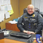 Sizemore promoted to EPD Lieutenant