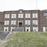 Old school building set to be demolished in NP