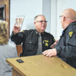 Renner retires from PCSO