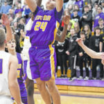 Eagles drop pair to Bellbrook, Ross