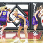 Eaton's title hopes dashed with loss to Valley View