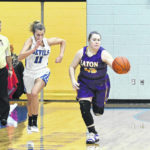 Eagles improve to 10-1 with wins over Oakwood, Brookville