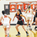 Laird leads Trail to win over Preble Shawnee