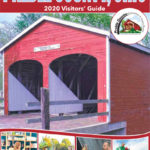 Preble County, Ohio 2020 Visitors' Guide
