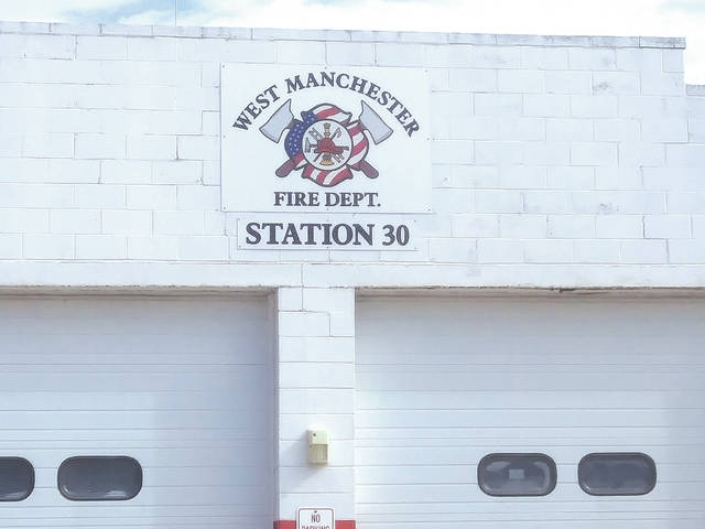 West Manchester Village Council discussed online bill pay procedures and funding for the village fire department at its monthly meeting Monday, Feb. 17.