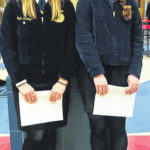 MVCTC FFA students win speech contests